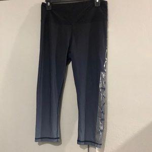 Work out Capri pants